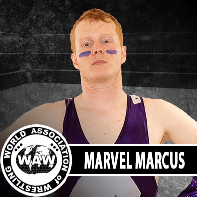 Marvel Marcus