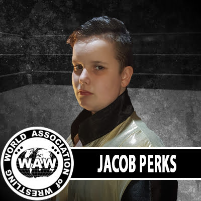 Jacob Perks