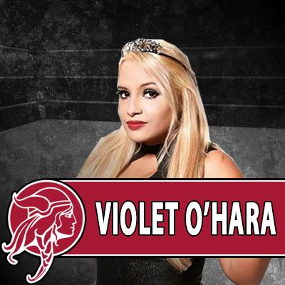 Violet O'Hara