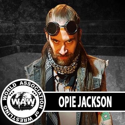 Opie Jackson