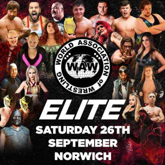 WAW COVID-19/September Show Update