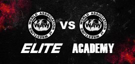 WAW Elite versus Academy Results 18/10/20