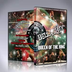 WAWW Bellatrix 3 DVD