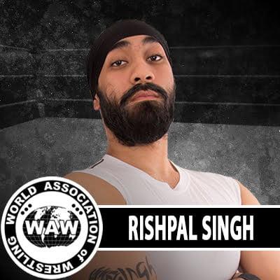 Rishpal Singh