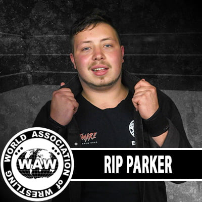 Rip Parker WAW Roster Photo