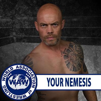 Your Nemesis Profile Picture