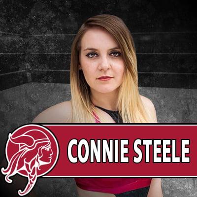Connie Steele