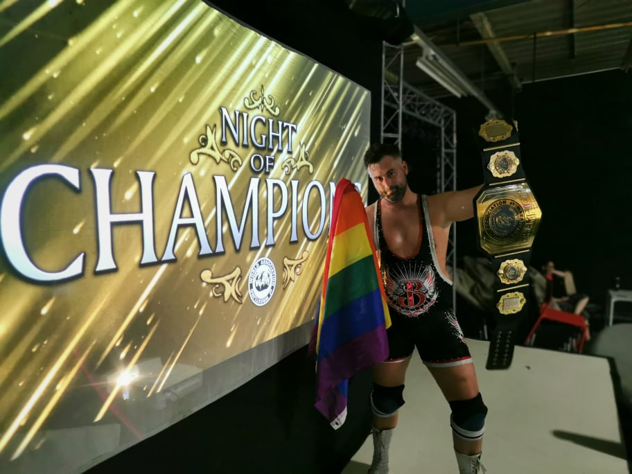 WAW Elite: Night of Champions Results - 31/07/21