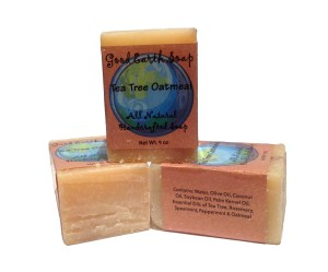 GES Bar Soap