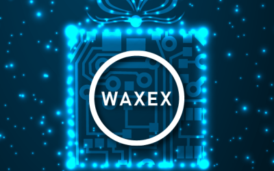 WAXEX is giving out prizes worth approx $7740 before and during our Token Sale! Don't miss out!
