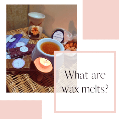 What are wax melts blog