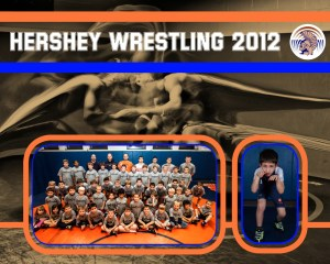 Hershey Wrestling Youth 14a