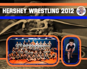 Hershey Wrestling Youth 9a