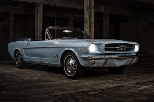 64 stang revised