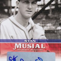 The Hobby Death of Stan Musial
