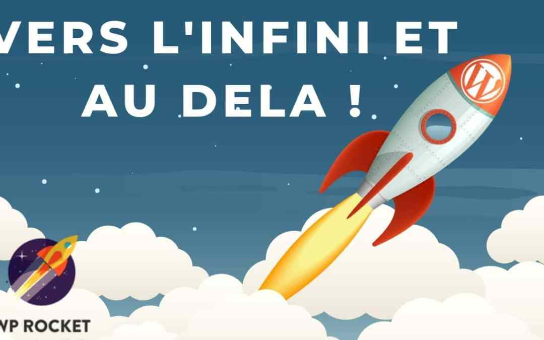 Wp rocket Plugin de Cache WordPress Test et avis