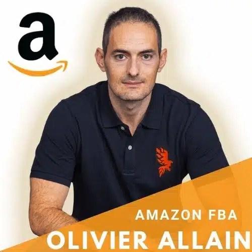 Olivier Allain Avis Amazon revolution