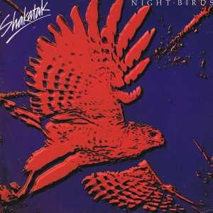 Shakatak - Night Birds - POSPX 407 – 12-Inch Vinyl Record