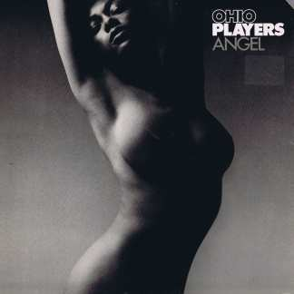 Ohio Players – Angel - SRM-1-3701 - LP Vinyl Record
