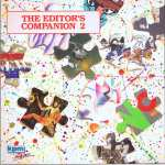 Dick Walter - The Editor's Companion 2 - KPM 1318 - Library Production Music LP