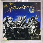 Graham de Wilde - Classical Fusion 2 - KPM 1333 - Library Production Music LP