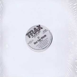 Black Rhythms – Blow Your Whistle - MT-003 - 12-inch Vinyl Record