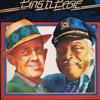 Bing Crosby And Count Basie – Bing 'n Basie - DAL 2001 - LP Vinyl Record