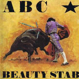 ABC – Beauty Stab - NTRL 2 – LP Vinyl Record