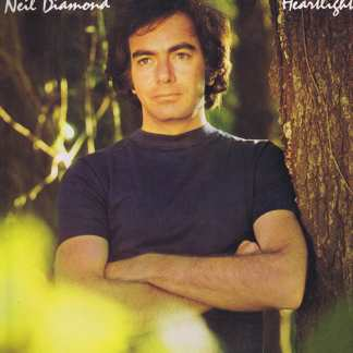 Neil Diamond - Heartlight - CBS 25073 – LP Vinyl Record