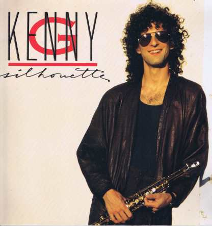 Kenny G ‎– Silhouette