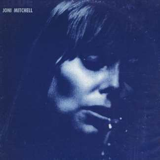 Joni Mitchell – Blue - MS 2038 - Goldisc Pressing - LP Vinyl Record