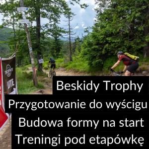 Beskidy Trophy trening