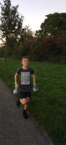 Small Group training tieners zeewolde