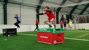 Voetbalschool Zeewolde