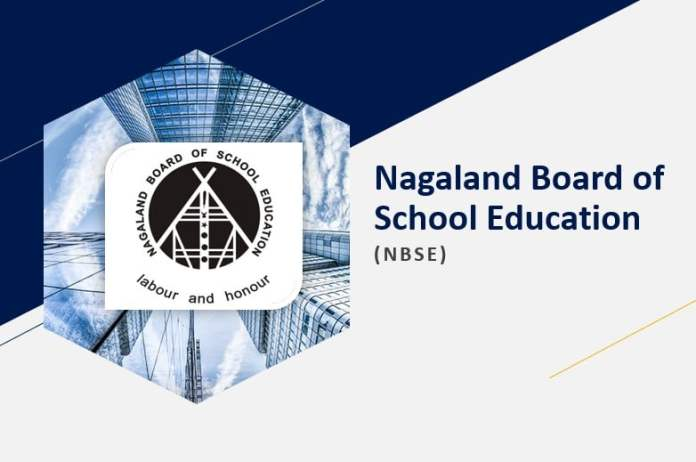Nagaland Board (NBSE)