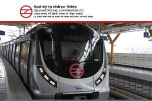 Delhi Metro (DMRC)