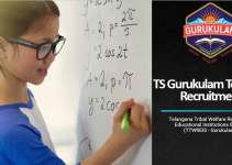 TS Gurukulam Teachers Recruitment (TTWREIS)