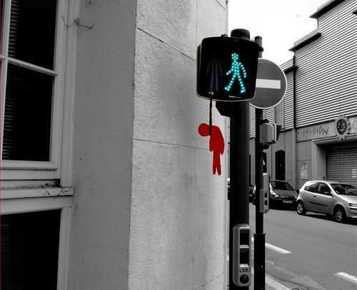 Most loved Street Arts (Must See) (1/6)