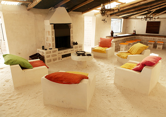 Most Bizarre Hotels in the World (6/6)