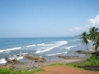 Cool Gateaway, Go Go Goa