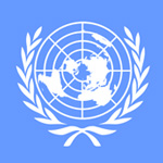 Being goes to the United Nations