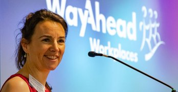 WayAhead Workplaces Annual Forum 2019 Photo Gallery
