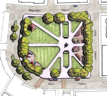 Cornwallis Park