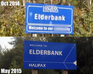 community-signs