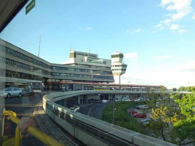 ベルリン・テーゲル空港