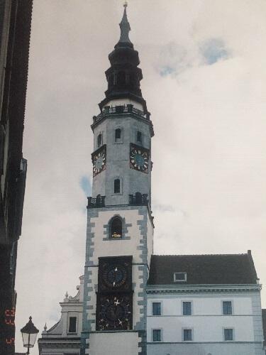 ゲルリッツの市庁舎