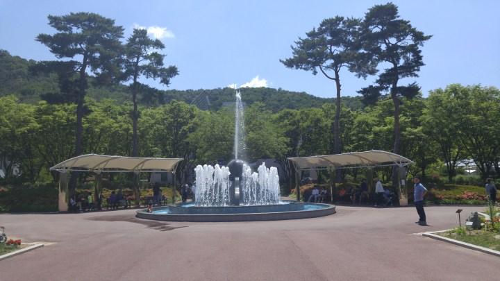 Daegu Arboretum 대구수목원