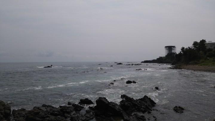 파도소리길 Padosori-gil: Gyeongju's coastal trail