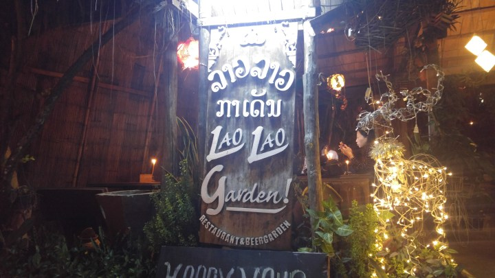 Lao Lao Garden