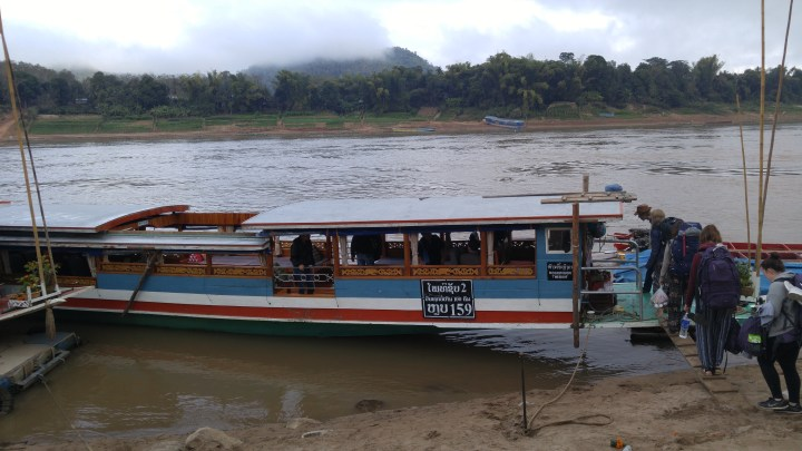 Slow House Boat and Village Stay